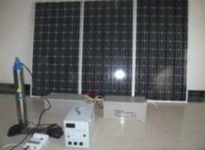 Kit Solar Pump para Agricultura